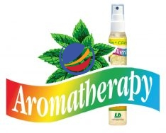 Pump Spray Aromatherapy