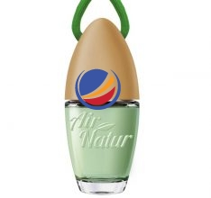 Air Natur Bottle