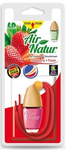 Air Natur Bottle-Blister Little Bottle-Strawberry